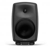Genelec 8050 Dark Grey Front