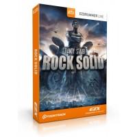Toontrack EZX - Rock Solid