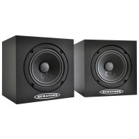 Auratone 5C Black Finish