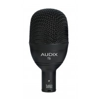 Audix F6 Dynamic Kick Drum Microphone