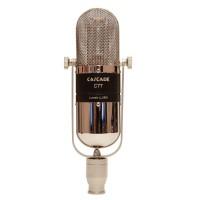 Cascade Microphones C77 Front