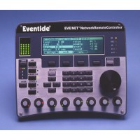Eventide EVE/NET front above
