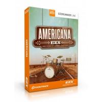 Toontrack EZX - Americana