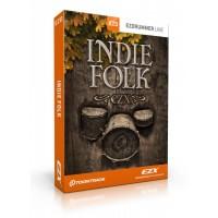 Toontrack EZX - Indie Folk
