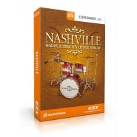 Toontrack EZX - Nashville