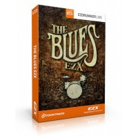 Toontrack EZX - The Blues