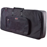 Gator Cases GKB61 Case for 61 Note Keyboards