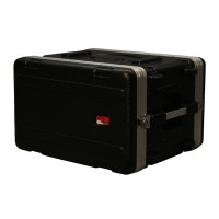 "Gator Cases GR6S 6U Shallow 19"" Rack Case"
