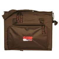 "Gator Cases GRB-2U 2U 19"" Rack Bag"