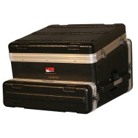 Gator Cases GRC-10X2 Combi Mixer 10U Angled Top