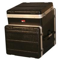 Gator Cases GRC-10X8 Combi Mixer 10U Angled Top