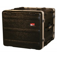 "Gator Cases GRR10L 10U Rolling 19"" Rack Case"