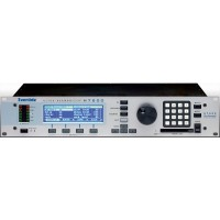 Eventide H7600 Stereo Ultra Harmonizer front