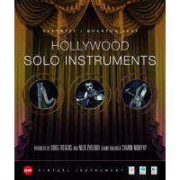 Hollywood Solo Instruments