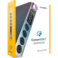 iConnectAUDIO4+ Box