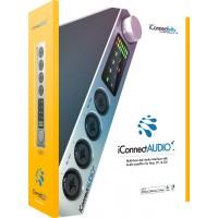 iConnectAUDIO4+ Box