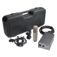 Rode K2 Valve Microphone kit