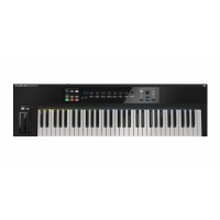 Native Instruments Komplete Kontrol S61 Top