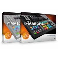 Maschine Studio Pack Shots
