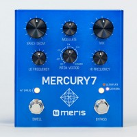 Mercury 7 Top Panel