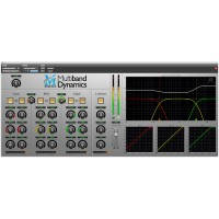 Metric Halo Multiband Dynamics Plug-In