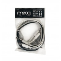 "Moog 12"" Patch Cables"