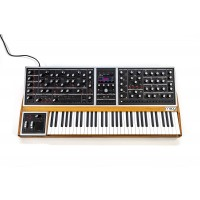 Moog One 8-Voice Polyphonic Analogue Synthesiser