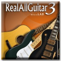 MusicLab RealAllGuitar 3