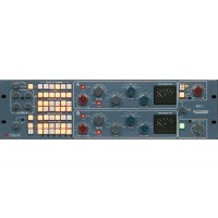 Neve 8051 -Surround Compressor front