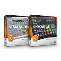 Maschine MKII Pack Shots