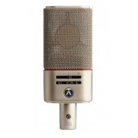 Austrian Audio OC818 Microphone Studio Set