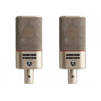 Austrian Audio OC818 Microphone Live Set