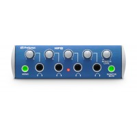 PreSonus HP4 Headphone Amplifier front