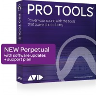 Avid Pro Tools with Annual Upgrade Plan