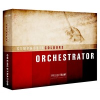 ProjectSAM Symphobia Colours Orchestrator (Serial Download)