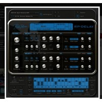 Rob Papen RP Delay (Serial Download)