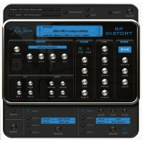 Rob Papen RP-Distort (Serial Download)