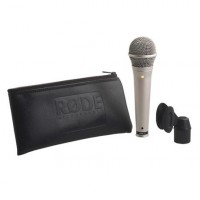 Rode S1 Performance Condenser Microphone