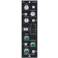 SSL E-Series Dymanics