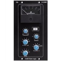 SSL Stereo Bus Compressor