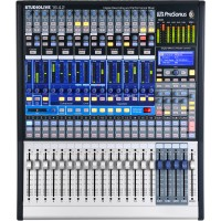 PreSonus StudioLive 16.4.2AI Digital Mixer front above