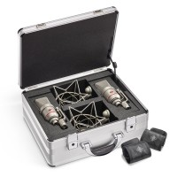 Neumann TLM 170 R Stereo Set Studio Microphones