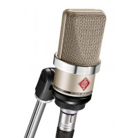 Neumann TLM102 Nickel