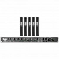 Slate Digital VRS8 - 5 Pack