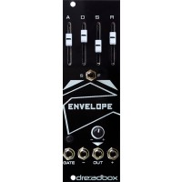 Dreadbox White Lines Envelope