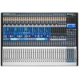 PreSonus StudioLive 32.4.2AI Digital Mixer  front above