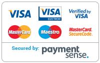 Payment Sense Logos