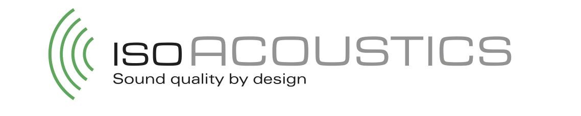 IsoAcoustics Logo
