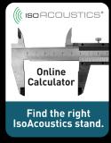isoacoustics-online-calc-widget