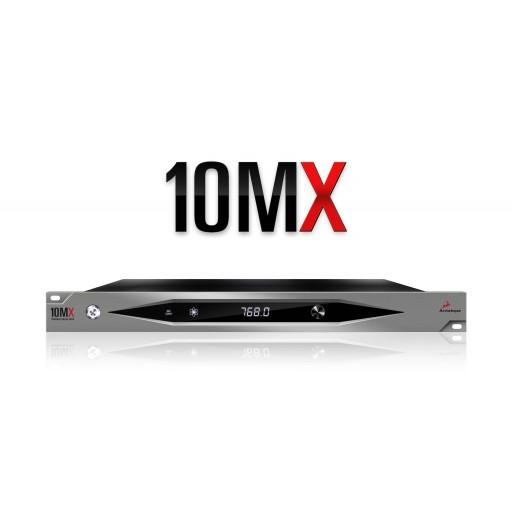 10MX Front